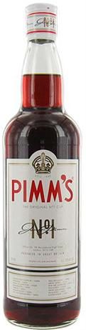 Pimms No 1 Cup 67@